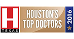Houston Top Doctor 2011